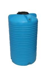 Вертикальная емкость на 2000 литров