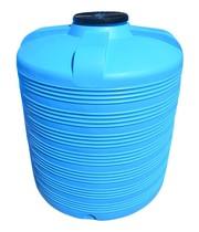 Пластиковая емкость на 8000 литров