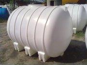 Пластиковая емкость для транспортировки