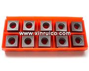 продать карбида фрезерные вставки SNEX 1207 AN-H1