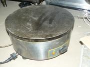 Продам бу блинницу Roller grill