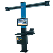 Стенд развал схождения 3D с двумя камерами HPA C800.