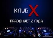 КЛУБ «КОНТРАБАНДА» ПРАЗДНУЕТ 2 ГОДА: DJ SPLASH ОРЕСТ ФИРМАНЮК