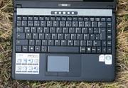 Клавиатура от ноутбука MSI PR300.