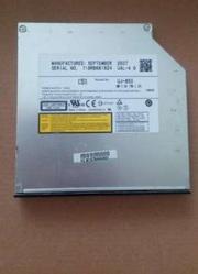 DVD-RW/Multi от ноутбука MSI PR300.