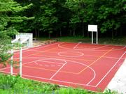 Комплексное оснащение спортивных объектов,  производитель