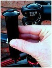 Угон велосипеда? Это не для вас. GPS-трекер для велосипеда.
