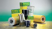Фильтры для сельхозтехники Mann,  Donaldson,  Mahle,  Wix