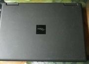 Нерабочий  ноутбук Fujitsu Siemens Esprimo Mobile V5535 на запчасти .