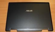 Крышка матрицы в сборе от ноутбука Asus A8S