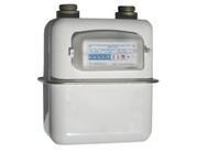 Счётчики газа Визар G 2, 5