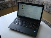 Продам по запчастям ноутбук  Lenovo B570e (разборка и установка).