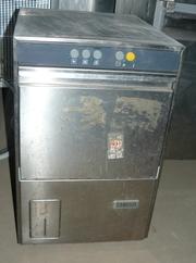 Бу фронтальная посудомоечная машина Zanussi LB2