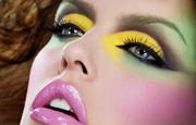 Курсы визажистов в Киеве,  курсы профессионального визажа на Подоле