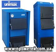 Твердотопливные котлы Unimax