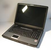 Продам по запчастям ноутбук MSI L725,   L730,  L735,  GX710,  GX700