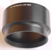 кольцо-адаптер для Panasonic LX3