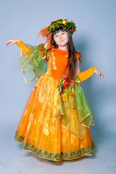 Детские карнавальные костюмы на прокат