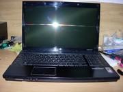 Продам по запчастям  ноутбуки HP 4515s , 4525s,  6720s,  6730s,  6367s,  63