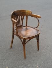 Продам бу стулья для пабов,  баров (Ирландские)