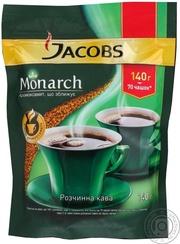 Продам. Кофе растворимый Якобс Монарх э/п