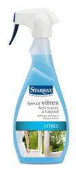 Жидкость для мытья окон и стекол Starwax