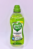 Экологическое средство для мытья полов Scala Green (0, 75 л.)
