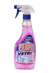 Средство для мытья окон и стекол Pulirapid