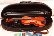 Продам немецкую скрипку ручной работы