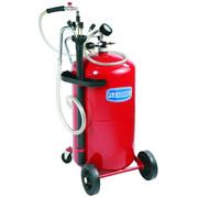 Установка для вакуумной замены масла Flexbimec 3080