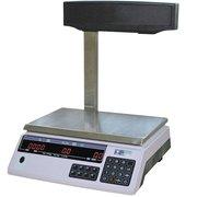Весы торговые электронные DIGI DS - 788,  интерфейс RS-232