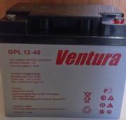 Аккумулятор для ИБП Ventura GPL 12-40