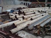 Куплю: чёрный,  цветной  металлолом в Киеве и Киевской области.