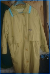 Пальто женское осенне-зимнее кофейного цвета
