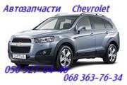 Chevrolet Captiva Шевроле Каптива  цафа, кулак поворотный