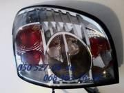 Chevrolet Captiva Шевроле Каптива   фонарь задний правый левый запчасти