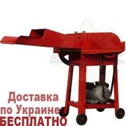 Продам стеблеизмельчитель сичкарня электрическая