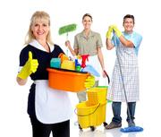 Уборка коттеджей и послестроительная уборка в Киеве