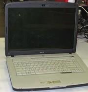 Продам по запчастям ноутбук Acer Aspire 5715Z(разборка и установка).