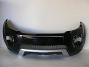 Бампер передний Range Evoque 2012- (LR036137)