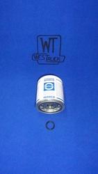 Фільтр вологовідділювач/фильтр влагоотделитель (WABCO) 4324102227