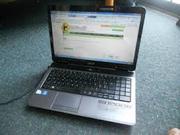 Ноутбук  симпатяга Acer Aspire 5732Z