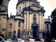 Львов-Братислава-Вена-Будапешт-Львов, 4дн3ночи, 95евро