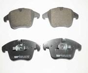 Колодки тормозные передние Range Evoque (LR027309)