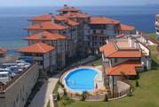 СДАМ в аренду Болгария. Апартаменты на 1-й линии моря!!!