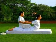 Курсы массажа,  обучение тайскому массажу