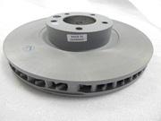 Диск передний тормозной передний левый Cayenne 958/Panamera 970 (95835