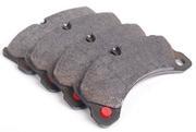 Колодки тормозные передние Porsche Cayenne (95835193930)