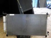 Продам радиатор кондиционера Nissan Tiida (C11X)