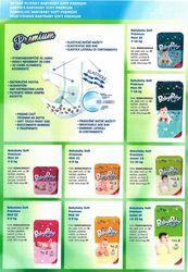 Продам подгузники BabyBaby Soft
